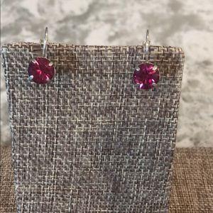 Sabika Small Drop Earrings